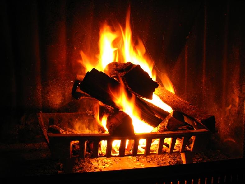 fireplacee