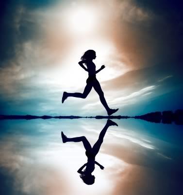 running_sil