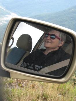 Linda at St. Helens (2)