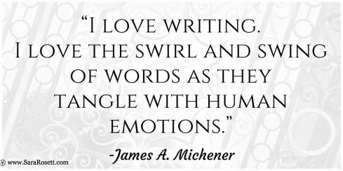 words tangle w emotion sararosett_com